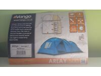 Tent vango 5 persons