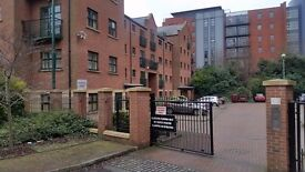 Double bedroom for rent in Castlefield, Manchester. £625pcm all bills included, availble now