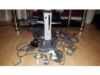 XBox 360, Bundle Of Accessories Included