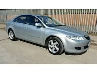 2005 Mazda 6 5dr. 12 Month Mot... Drives Fantastic.Passat vectra primera almera mondeo