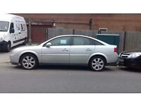 Vauxhall Vectra being sold for parts £700 ONO