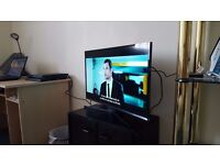 "SAMSUNG FULL HD 32"" LED TV"