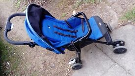 Lightweight buggy