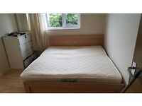 Home swap from Birmingham to London, 2 bedroom flat