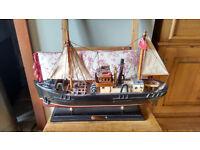 Old Boat ( free spirit)