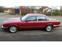 Jaguar, XJ6, Saloon, 1997, Other, 3239 (cc), 4 doors