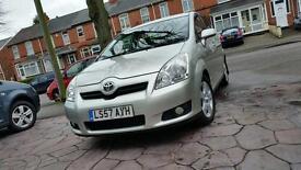 Toyota Verso 2.2 Diesel 7 seater Sharan Galaxy