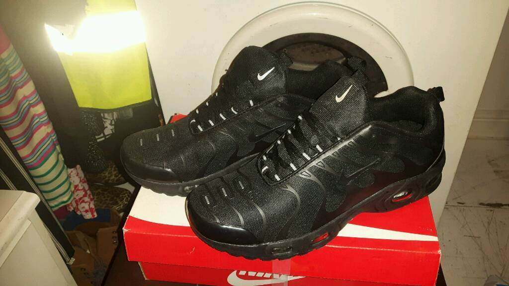 on sale d39e9 652f8 Mens Nike TN trainers size 10 new in box | in Warrington, Cheshire | Gumtree