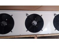 Industrial cooling system KEG brand new !!