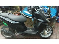 Nrg 50cc for sale