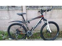 Top spec mountain bike orbea not scott cube giant etc