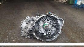 VOLVO S60 2.4 D5 DIESEL 5 SPEED MANUAL GEARBOX M56L2 P9482300