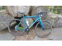 Mens bike, Voodoo limba cyclocross