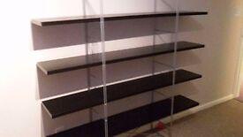 Ikea Enetri Shelving Unit £15