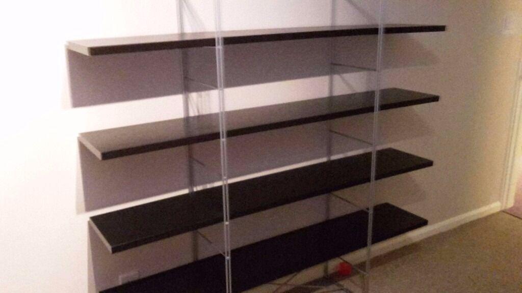 Ikea Enetri Shelving Unit 15