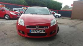 Fiat bravo 1.9diesel,full Servise history,great family car with loads of paperwork