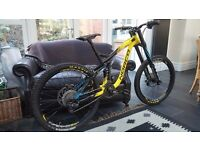 Norco Aurum 6.2 Mountain Bike