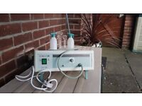 sorisa machine for beauty salons immaculate
