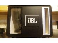 Jbl 600 watt sub as new