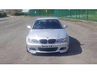 BMW 330CD M-Sport 2004 // 12 Months MOT + FSH