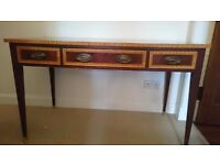 William L MacLean dressing table or sideboard