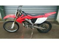 "Honda CRF250X 2004 ""READ THE ADVERT"""