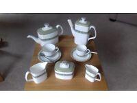 Dinner/Tea/Coffe Service
