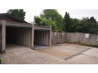 1 Garage available for rent in Kingston (KT2)