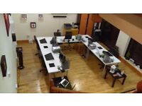 Modern Large Commercial Office TO Let