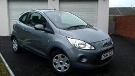 2014 Ford KA 1.2 Edge with only 22k