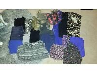 Size 8 clothes