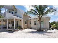 Turks & Caicos Island Villa, (U.K)