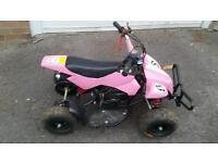 50cc child quad