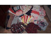 2-3years girls bundle