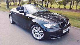 BMW 1 Series 2.0 120d SE 2dr 1 OWNER & FULL SERVICE HISTORY