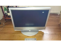 sony kdl-s32a12u lcd tv. lcd tv. good ocndition. fully working.