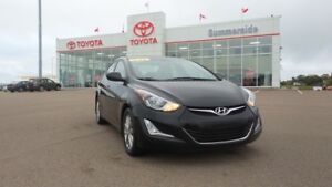 2015 Hyundai Elantra SPORT ONLY WEEK OAC FOR THIS FUN TO DRIVE C