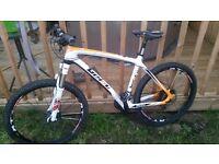 beiou carbon fibre mountain bike