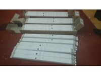 tridonic florecent lighting ballast 2x28w 58 t5 dimmable