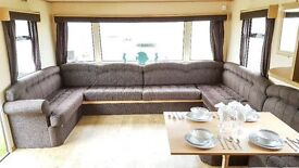 Seaside Caravan for Sale at Camber Sands Holiday Park, Near Romley Sands, 12 Months, Pet friendly