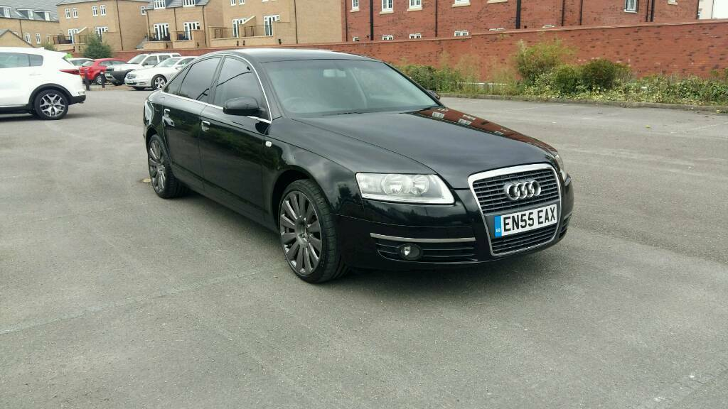 Audi A6 2006 2 0 Tdi In Doncaster South Yorkshire Gumtree