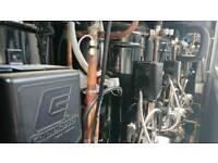 Air conditioning refrigeration