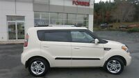 2010 Kia Soul 2.0L 2u dealer maintained
