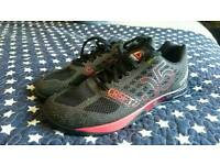 Reebok nano 5.0 men's size10 UK
