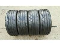 """All tyres sizes available in 13"""" to 22"""". We have alloy wheels as well. 07574579600"""