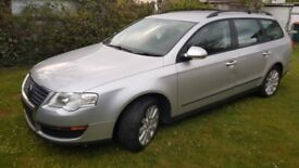 image for 2009 PASSAT estate TDi automatic Drives like new Service history