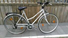 Ladies Carraro City Bike