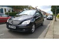 Mercedes Benz B180, 2006, HIP Clear
