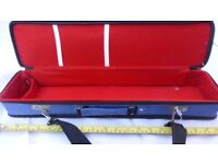 Carry case for instrument