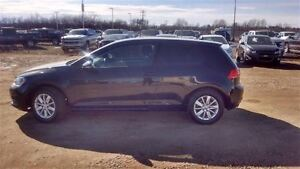 2015 Volkswagen Golf SE TSI S 2-Door